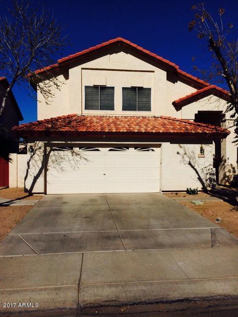 11318 W ROSEWOOD Drive, Avondale, AZ 85392