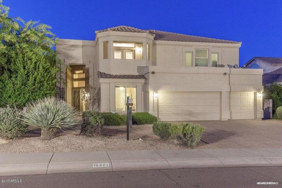 16320 E CRYSTAL RIDGE Drive, Fountain Hills, AZ 85268