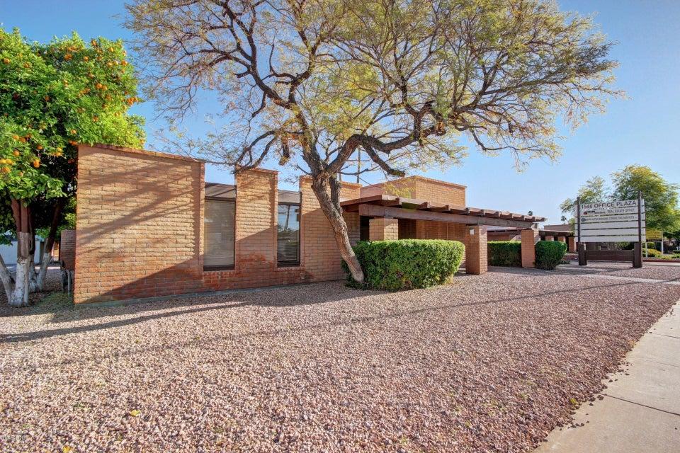 1540 E UNIVERSITY Drive 500, Mesa, AZ 85203