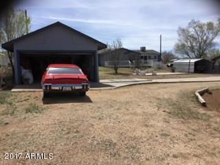 1035 S 8th Street W, St Johns, AZ 85936