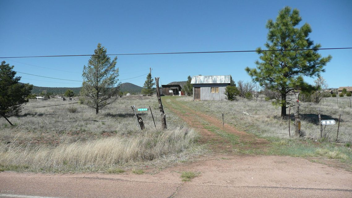 47440 N Highway 288 -- Lot 0, Young, AZ 85554
