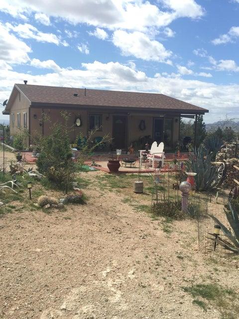 13799 S SHERRY Road, Yucca, AZ 86438