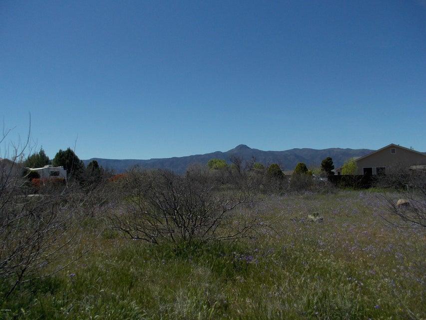 4435 E VALLEY VIEW Road Lot 176, Camp Verde, AZ 86322