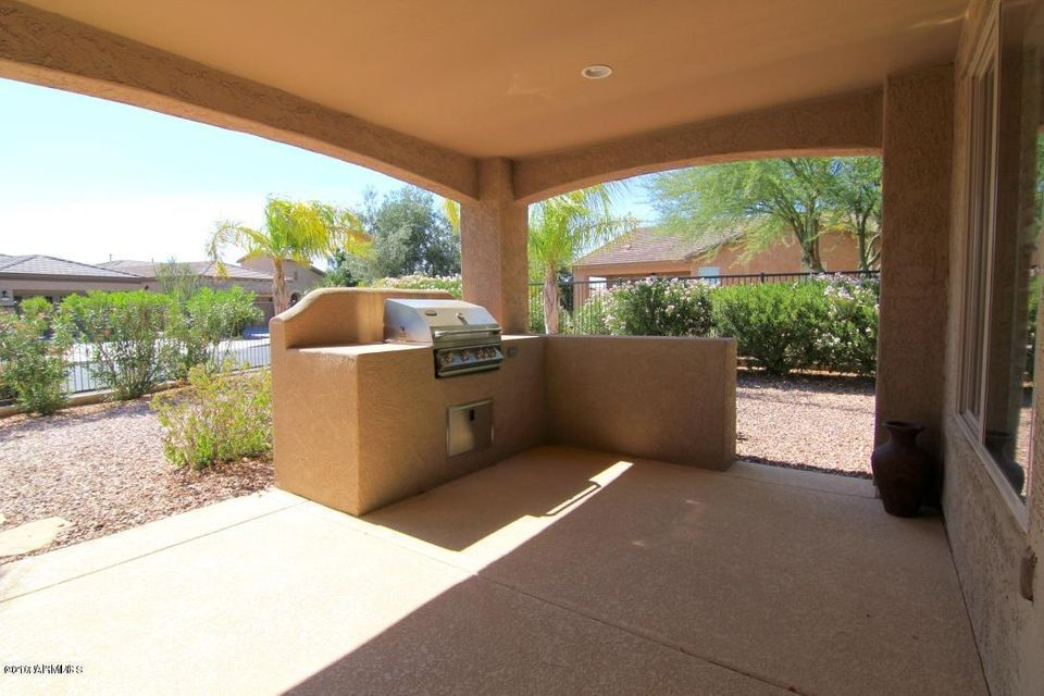 12828 W SPUR Drive Peoria, AZ 85383 - MLS #: 5584519