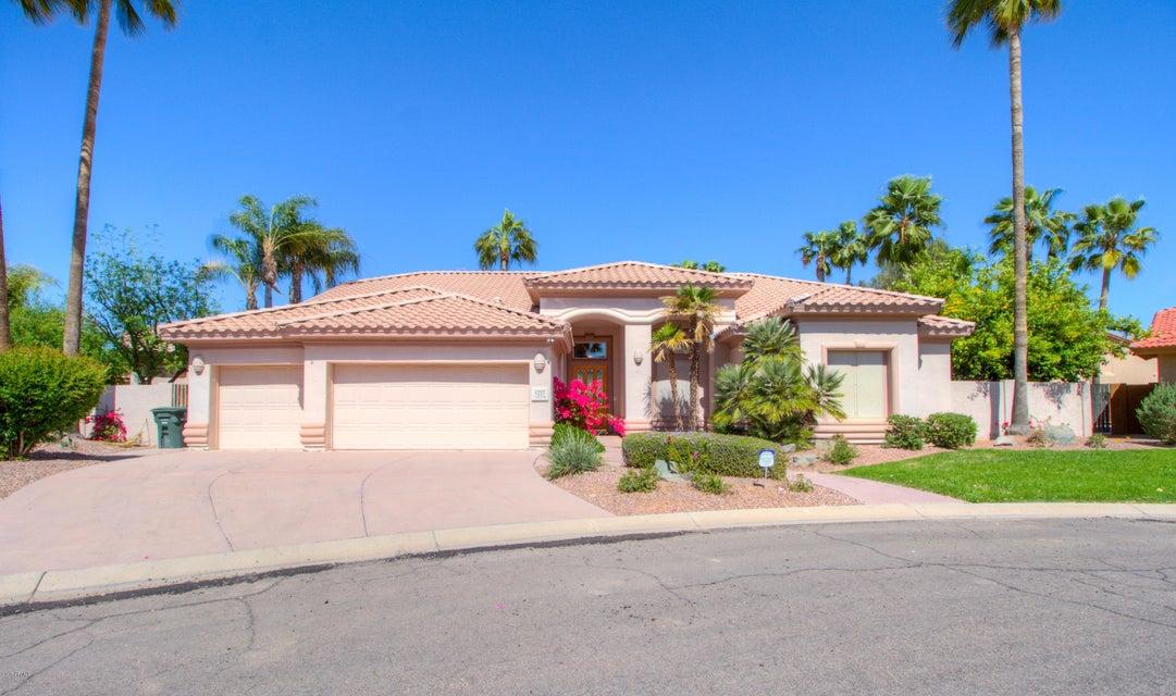 1227 E CLEARVIEW Drive, Casa Grande, AZ 85122