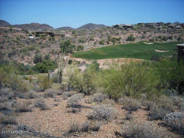 15416 E CRESTED BUTTE Trail Lot 7, Fountain Hills, AZ 85268