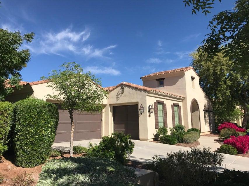 3870 N PARK Street, Buckeye, AZ 85396
