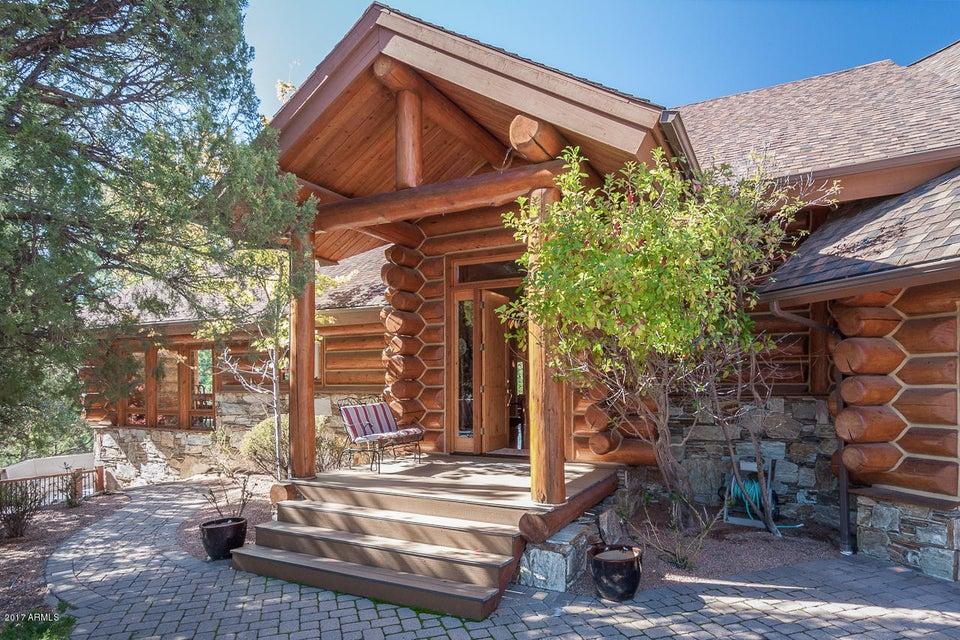 2207 N Scenic Drive, Payson, AZ 85541