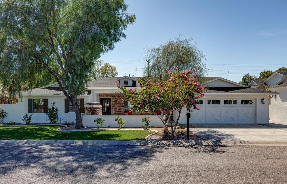 4585 E CALLE TUBERIA --, Phoenix, AZ 85018