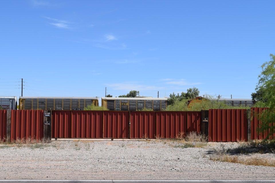 8 W EDWARDS Avenue Lot 8, Maricopa, AZ 85139