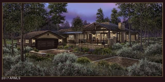 3909 S Clubhouse Circle Lot 311, Flagstaff, AZ 86005