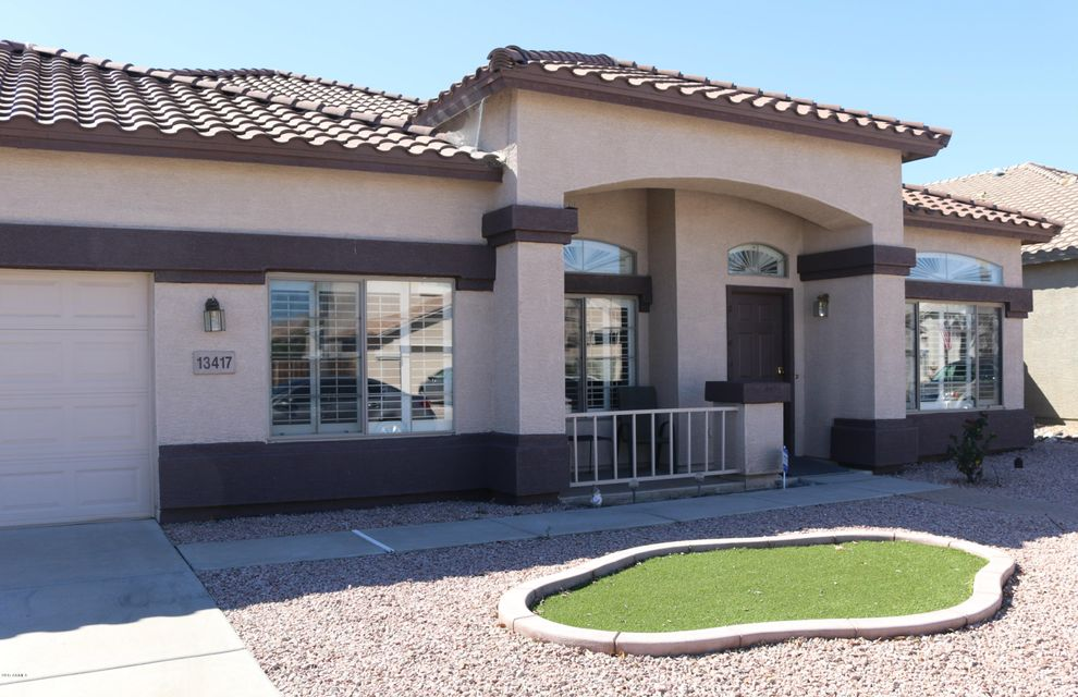 13417 W RIMROCK Street, Surprise, AZ 85374