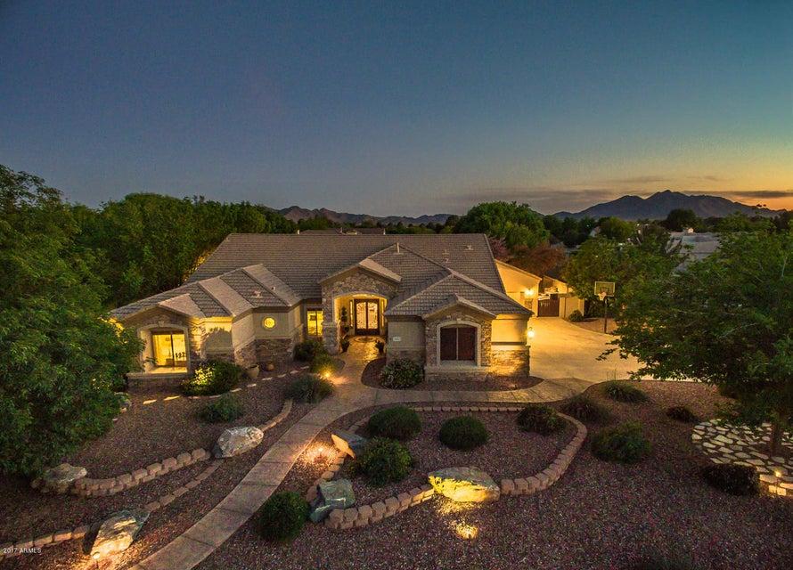 19403 E Via Del Rancho --, Queen Creek, AZ 85142
