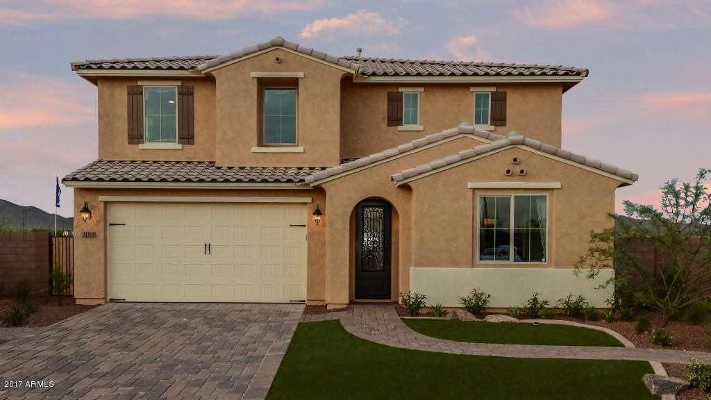31115 N 25th Drive, Phoenix, AZ 85085
