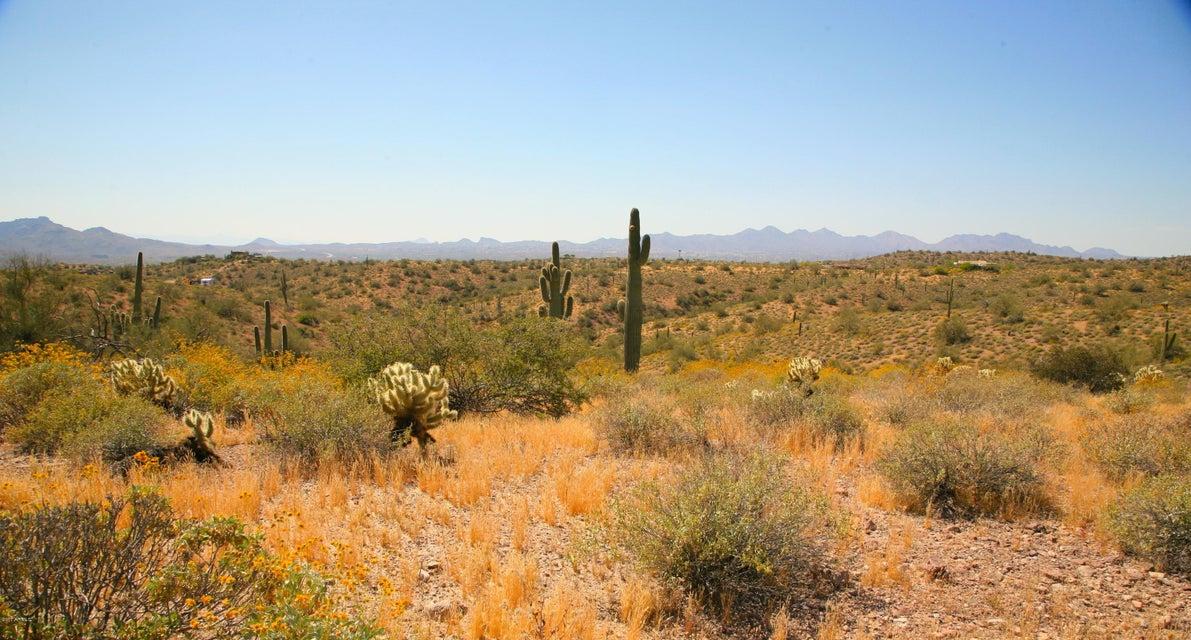 13xxx N Ambush Lane Lot 11, Fort McDowell, AZ 85264