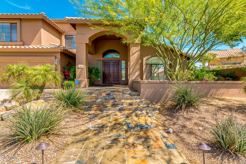 2018 E SAPIUM Way, Phoenix, AZ 85048