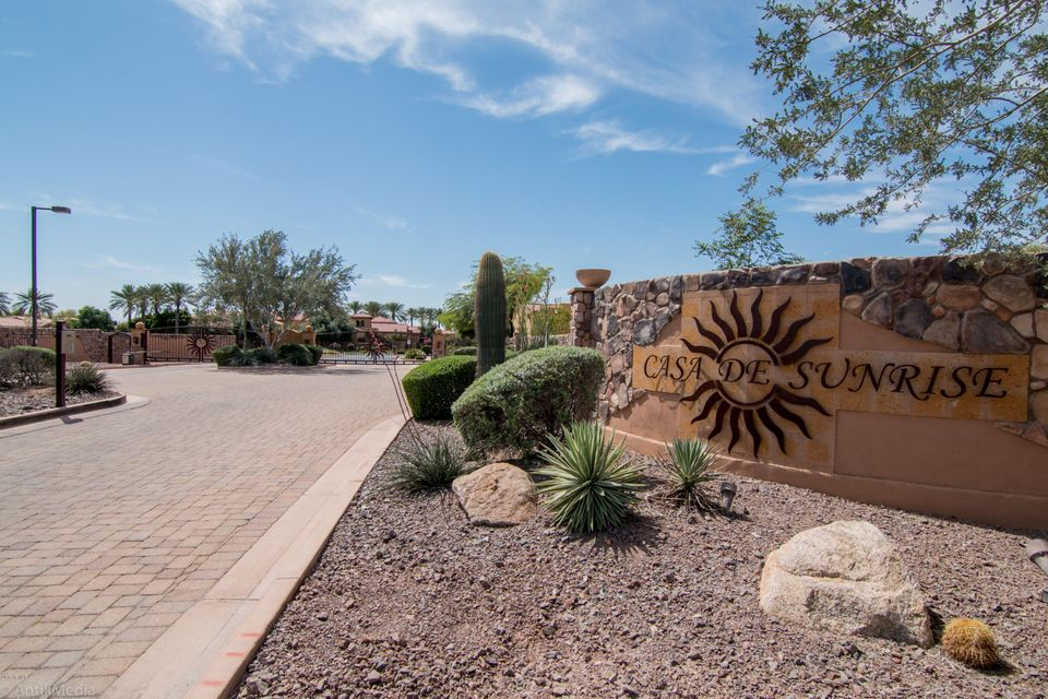 8024 W EXPEDITION Way Lot 29, Peoria, AZ 85383