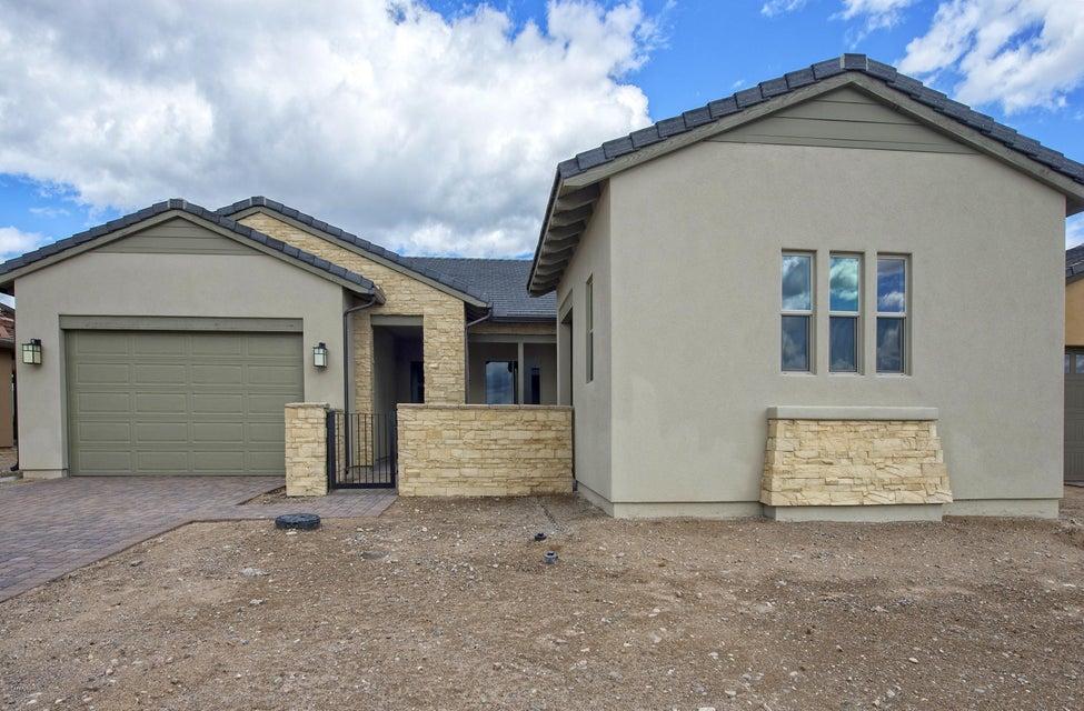 3805 Gold Ridge Road, Wickenburg, AZ 85390