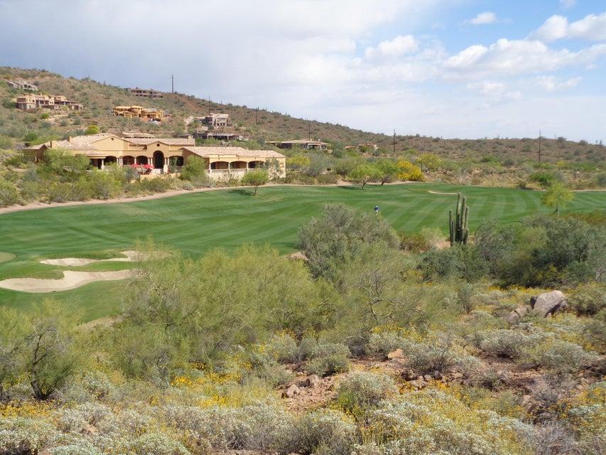 9421 N DESERT WASH Trail Lot 13, Fountain Hills, AZ 85268
