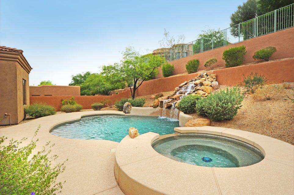 9206 N CRIMSON CANYON Fountain Hills, AZ 85268 - MLS #: 5592638
