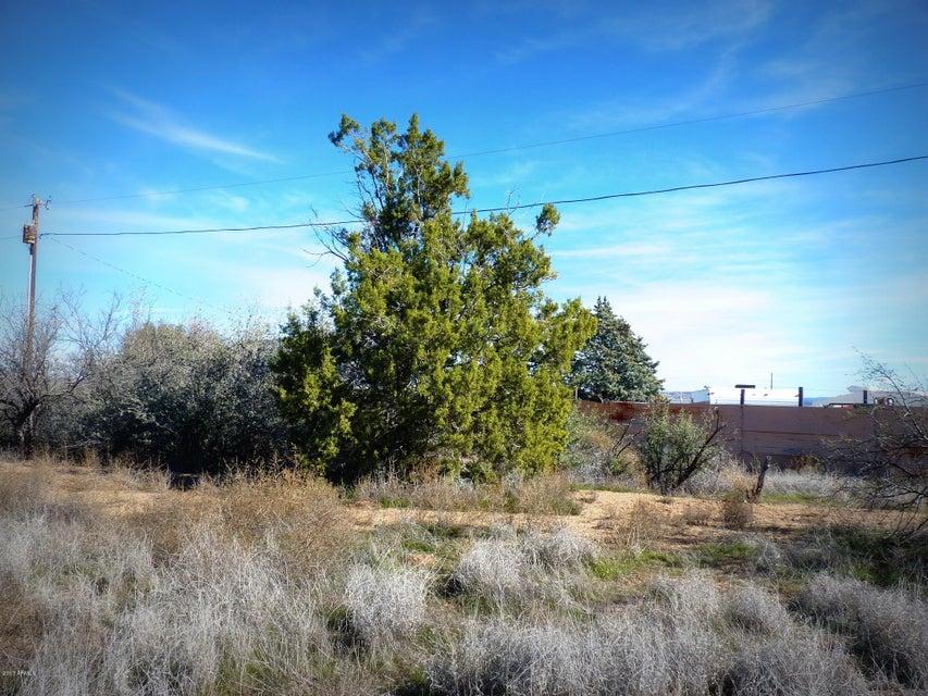 16273 S INDIAN BEND Drive Lot 23, Mayer, AZ 86333