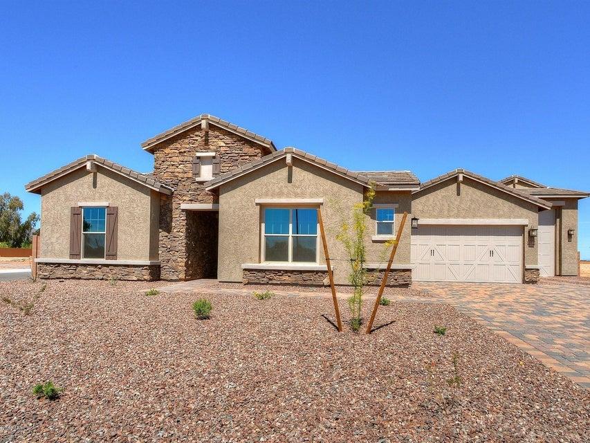 18622 W MINNEZONA Avenue, Goodyear, AZ 85395