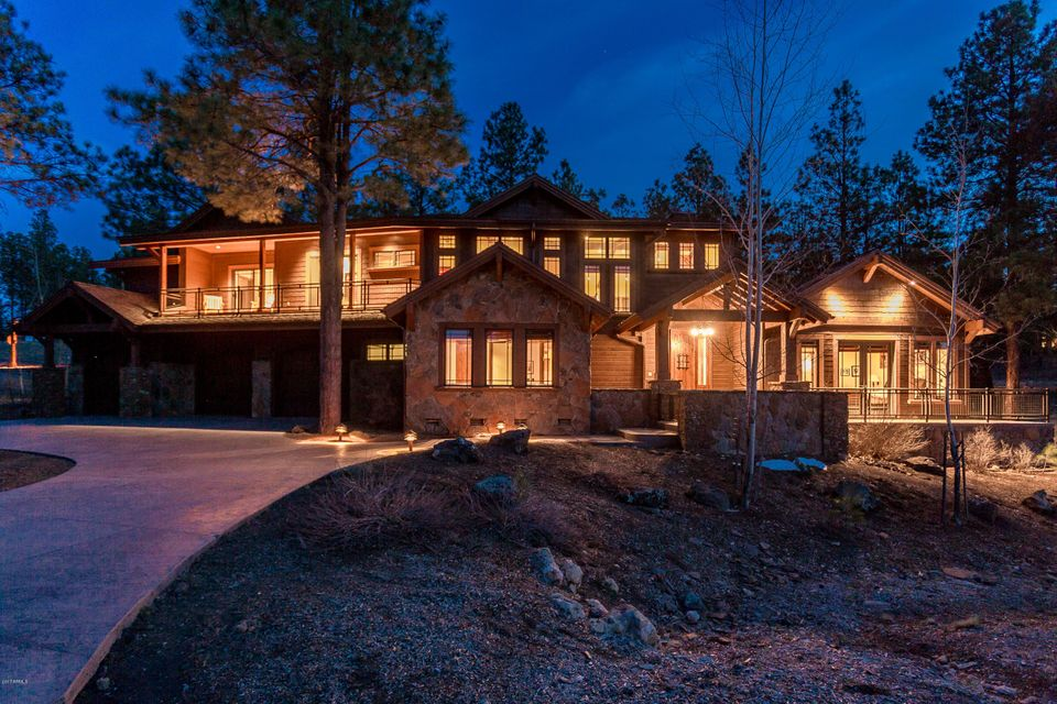 1999 E BARE OAK Loop, Flagstaff, AZ 86005