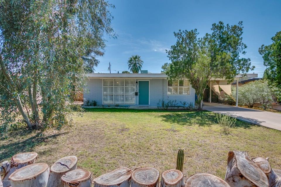 2821 E OSBORN Road, Phoenix, AZ 85016
