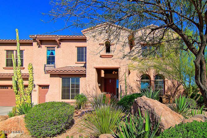 32435 N 41ST Way, Cave Creek, AZ 85331