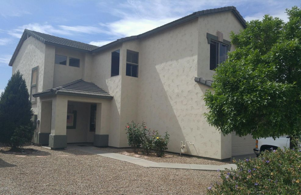 5807 W GOLDEN Lane, Glendale, AZ 85302