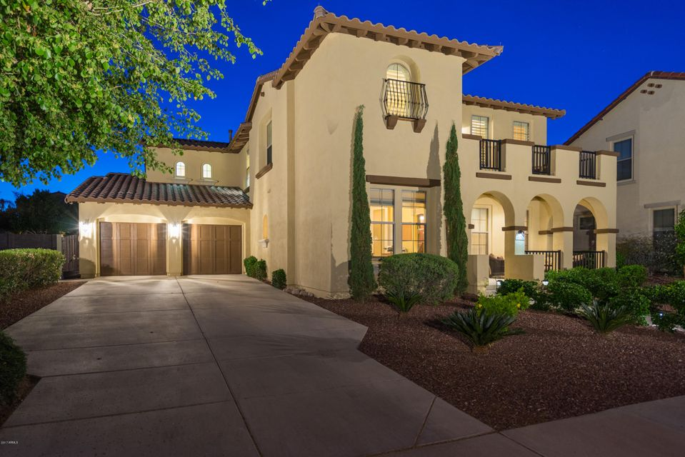 3052 N SUMMER Street, Buckeye, AZ 85396