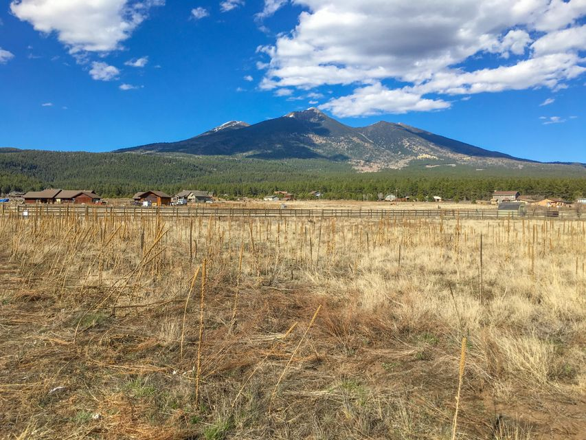 8351 N Chimney Springs Trail Lot 8, Flagstaff, AZ 86001