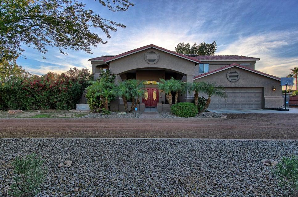 22036 N 87TH Avenue, Peoria, AZ 85383