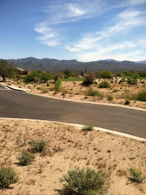 17221 E MORNING VISTA Court Rio Verde, AZ 85263 - MLS #: 5587215