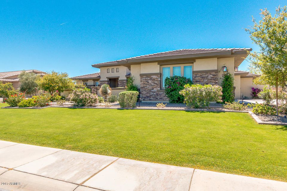 3079 E BELLFLOWER Drive, Gilbert, AZ 85298