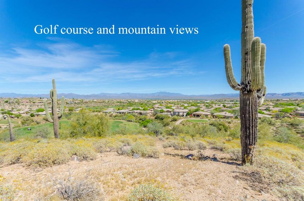 15454 E Peakview Court Lot 48, Fountain Hills, AZ 85268