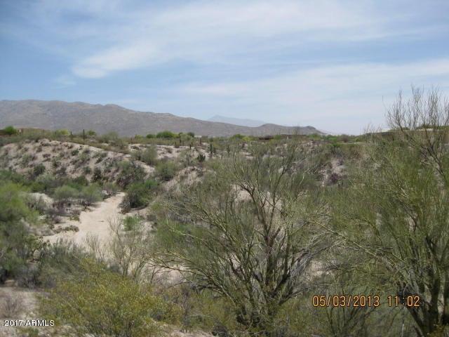 10915 E PLACITA MARIMBA -- Lot 00124, Tucson, AZ 85730