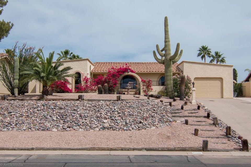 15522 E MUSTANG Drive, Fountain Hills, AZ 85268