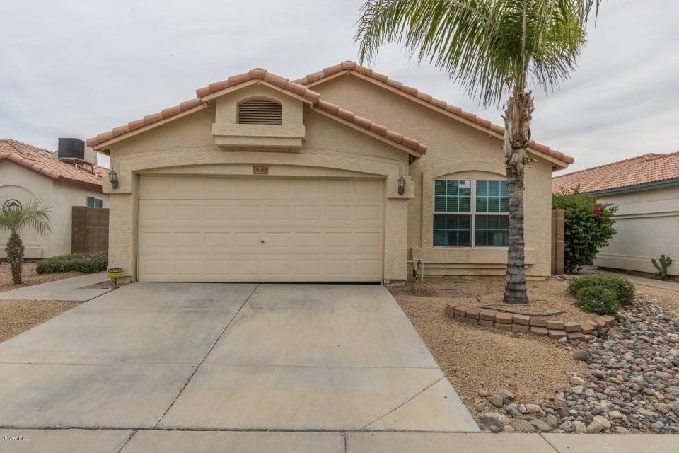 3033 W ZACHARY Drive, Phoenix, AZ 85027