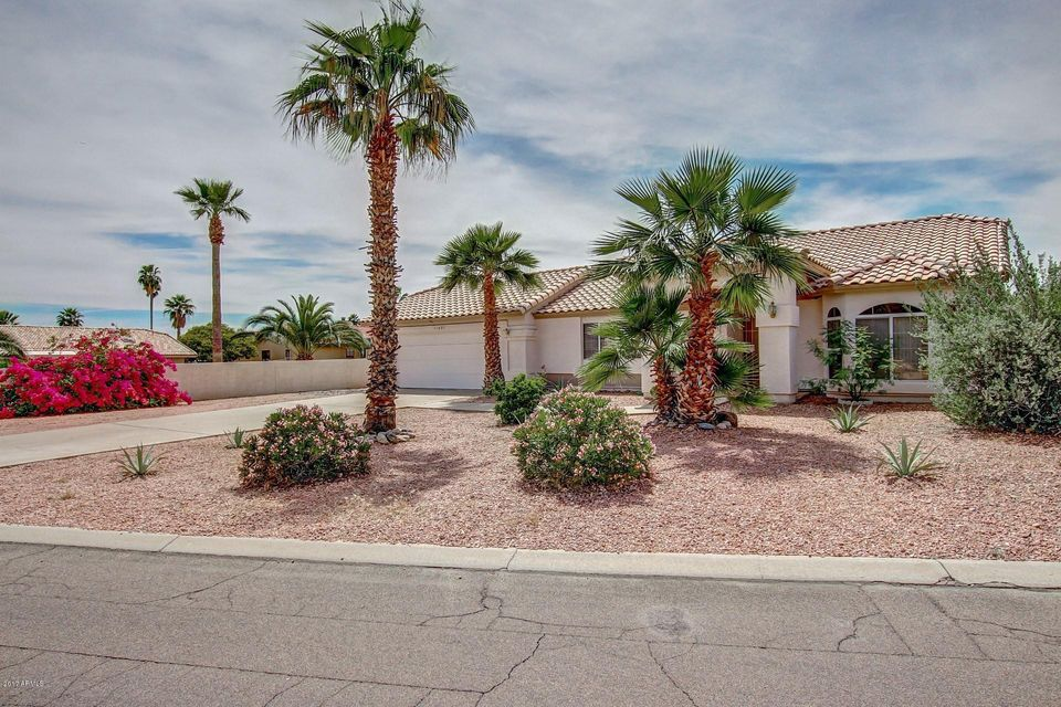 17401 E VALLOROSO Drive, Fountain Hills, AZ 85268