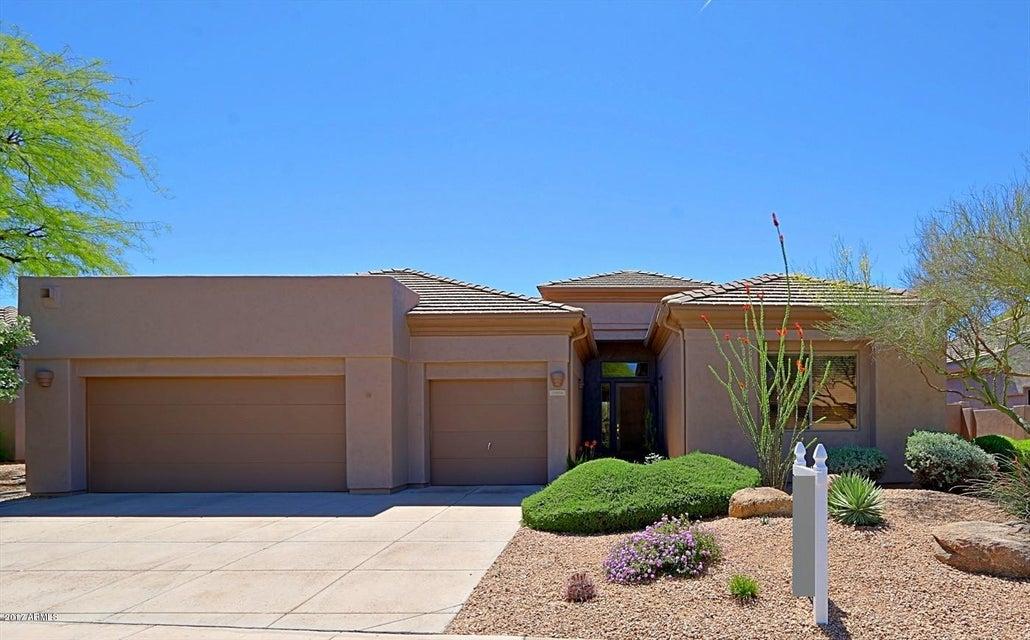 7075 E MIGHTY SAGUARO Way, Scottsdale, AZ 85266