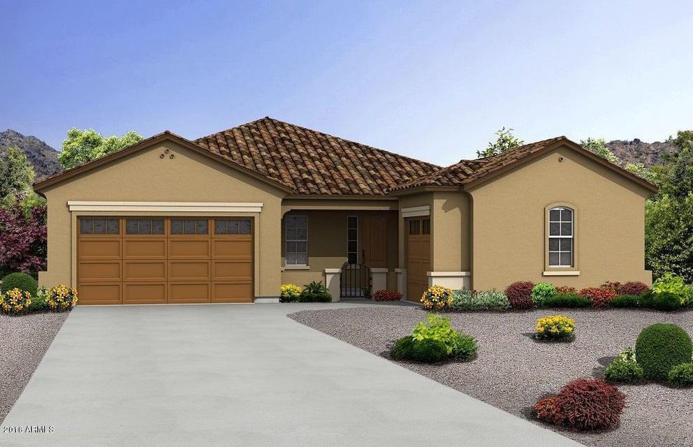 20883 E Arroyo Verde Drive