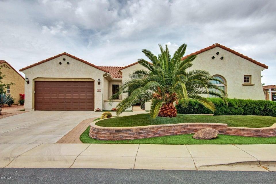 3466 N MANASSAS Court, Florence, AZ 85132