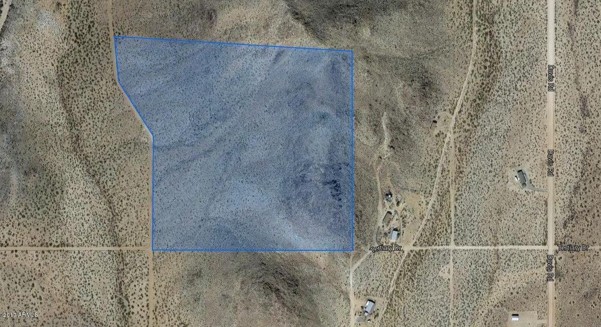 0000 339-47-008 -- Lot 0, Golden Valley, AZ 86413
