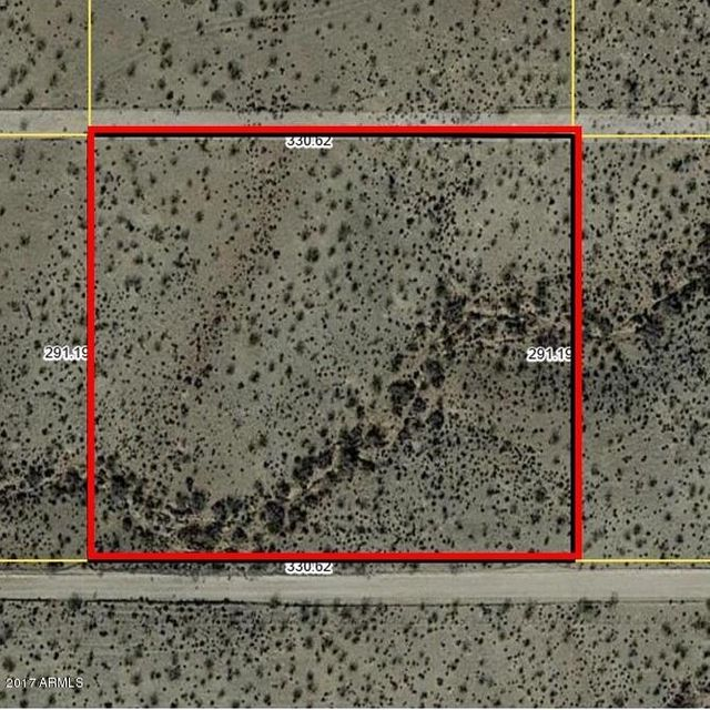 Lot 32 Cochise Road Lot 32, Kingman, AZ 86401