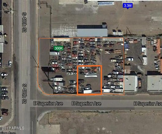4006 E SUPERIOR Avenue, Phoenix, AZ 85040