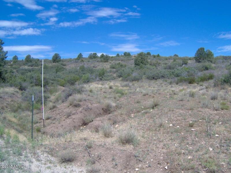 034C-G W Legacy Lane Lot 34C-G, Peeples Valley, AZ 86332