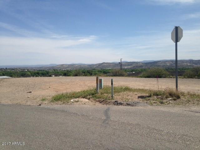 000 W industral Drive Lot   -, Camp Verde, AZ 86322