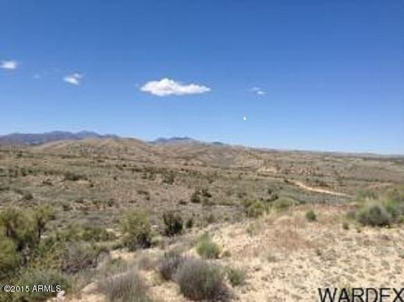 11610 E Moss Wash Road Lot 093, Kingman, AZ 86401