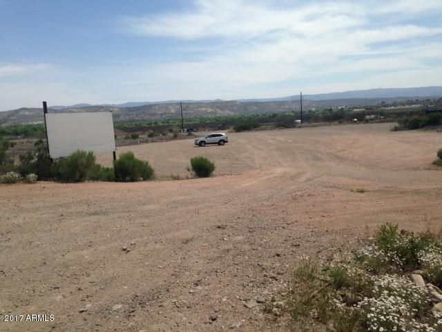 0000 W industral Drive, Camp Verde, AZ 86322